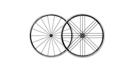 CAMPAGNOLO Vento Asymmetric hjul G3 Clincher Campa Body sort
